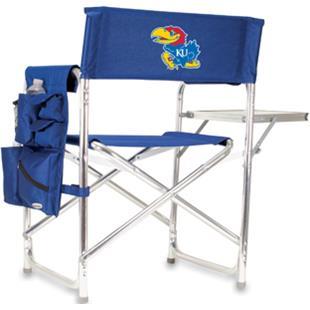 Picnic Time University of Kansas Sport Chair