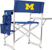 Picnic Time University of Michigan Sport Chair