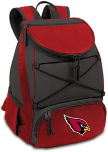 Picnic Time NFL Arizona Cardinals PTX Cooler