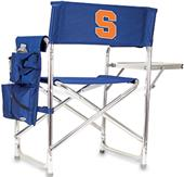 Picnic Time Syracuse University Sport Chair