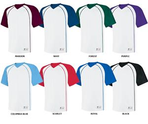 High Five Impulse Shooter Jerseys-Closeout