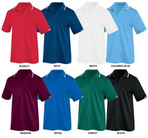High 5 Women&#39;s Basic Polo/Coach Shirts-Closeout