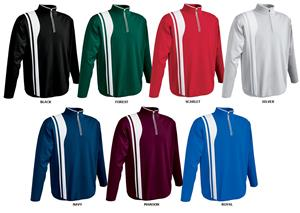 High-5 Dash Training Pullover Jacket -CLOSEOUT