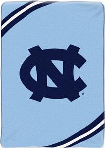 Northwest NCAA North Carolina Raschel Force Throw