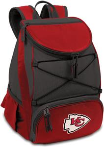 Picnic Time NFL Kansas City Chiefs PTX Cooler