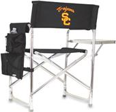 Picnic Time USC Trojans Folding Sport Chair