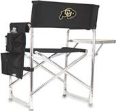 Picnic Time University of Colorado Sport Chair