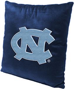 Northwest NCAA North Carolina Plush Pillow