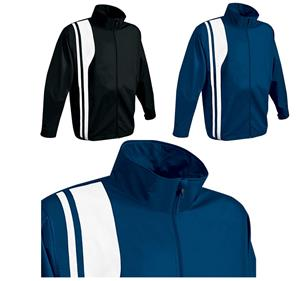 High-5 Mistral Full Zip Warm Up Jackets-Closeout