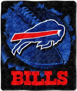 Northwest NFL Buffalo Bills Burst Throws