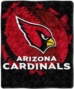 Northwest NFL Arizona Cardinals Burst Throws