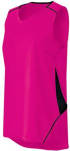 Women's Slam Racer Back Softball Jerseys-Closeout