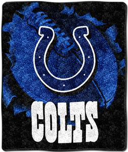 Northwest NFL Indianapolis Colts Burst Throws