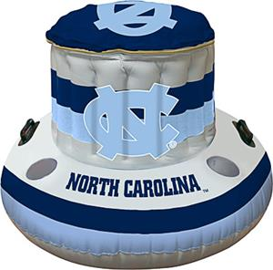 Northwest NCAA North Carolina Inflatable Cooler