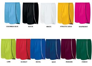 High Five Slam Softball Shorts-Closeout