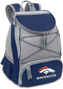 Picnic Time NFL Denver Broncos PTX Cooler