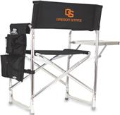 Picnic Time Oregon State Folding Sport Chair