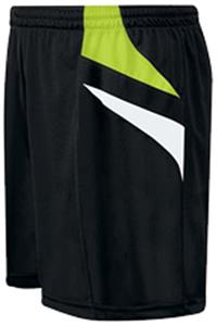 High 5 Blaze Softball Shorts-Closeout
