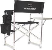 Picnic Time Vanderbilt University Sport Chair