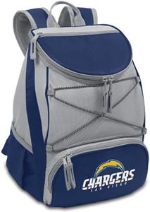 Picnic Time NFL San Diego Chargers PTX Cooler