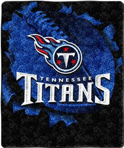 Northwest NFL Tennessee Titans Burst Throws
