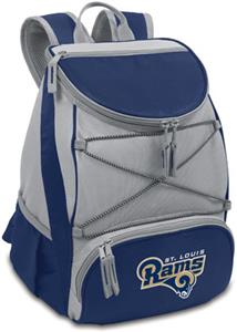 Picnic Time NFL St. Louis Rams PTX Cooler