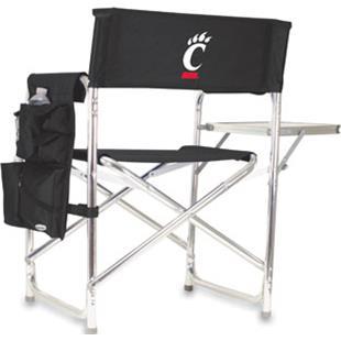 Picnic Time University Cincinnati Sport Chair