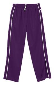 Badger Womens Razor Warm-Up Pants
