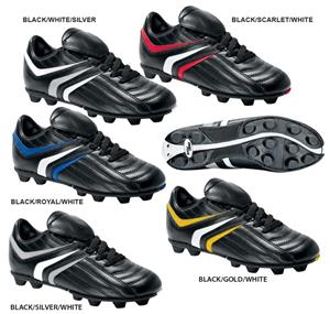 High-5 Youth/Adult Quantum Soccer Cleats-Closeout