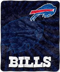 Northwest NFL Buffalo Bills Strobe Throws