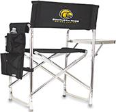 Picnic Time Southern Mississippi Sport Chair