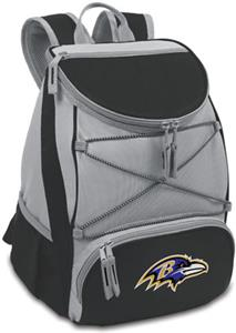 Picnic Time NFL Baltimore Ravens PTX Cooler