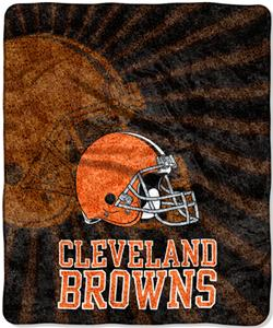 Northwest NFL Cleveland Browns Strobe Throws