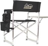 Picnic Time US Military Academy Army Sport Chair