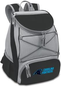 Picnic Time NFL Carolina Panthers PTX Cooler