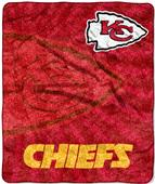 Northwest NFL Kansas City Chiefs Strobe Throws
