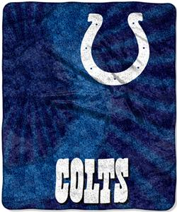 Northwest NFL Indianapolis Colts Strobe Throws