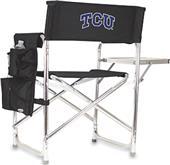 Picnic Time Texas Christian Univ. Sport Chair