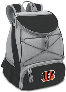 Picnic Time NFL Cincinnati Bengals PTX Cooler