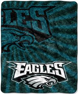 Northwest NFL Philadelphia Eagles Strobe Throws