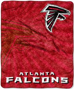 Northwest NFL Atlanta Falcons Strobe Throws