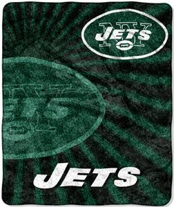 Northwest NFL New York Jets Strobe Throws