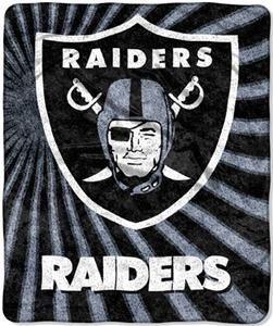Northwest NFL Oakland Raiders Strobe Throws