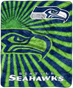 Northwest NFL Seattle Seahawks Strobe Throws