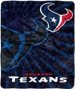 Northwest NFL Houston Texans Strobe Throws