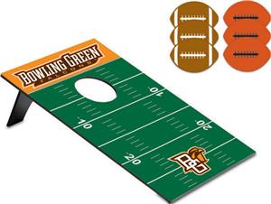 Picnic Time Bowling Green State Bean Bag Toss Game