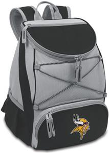 Picnic Time NFL Minnesota Vikings PTX Cooler