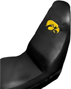 Northwest NCAA Univ. of Iowa Car Seat Cover (each)