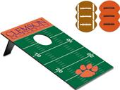 Picnic Time Clemson University Bean Bag Toss Game