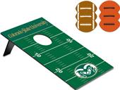 Picnic Time Colorado State Bean Bag Toss Game